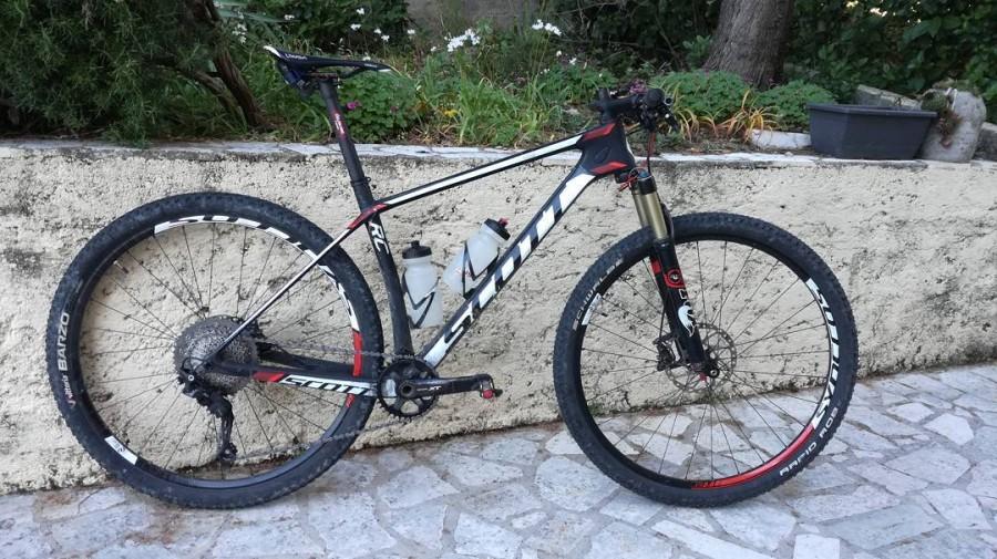 96 BCD XTR-M9000